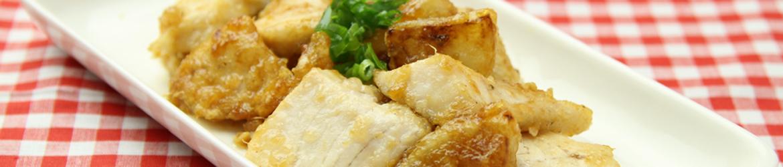 かじきを使った簡単でおいしいお料理のレシピ